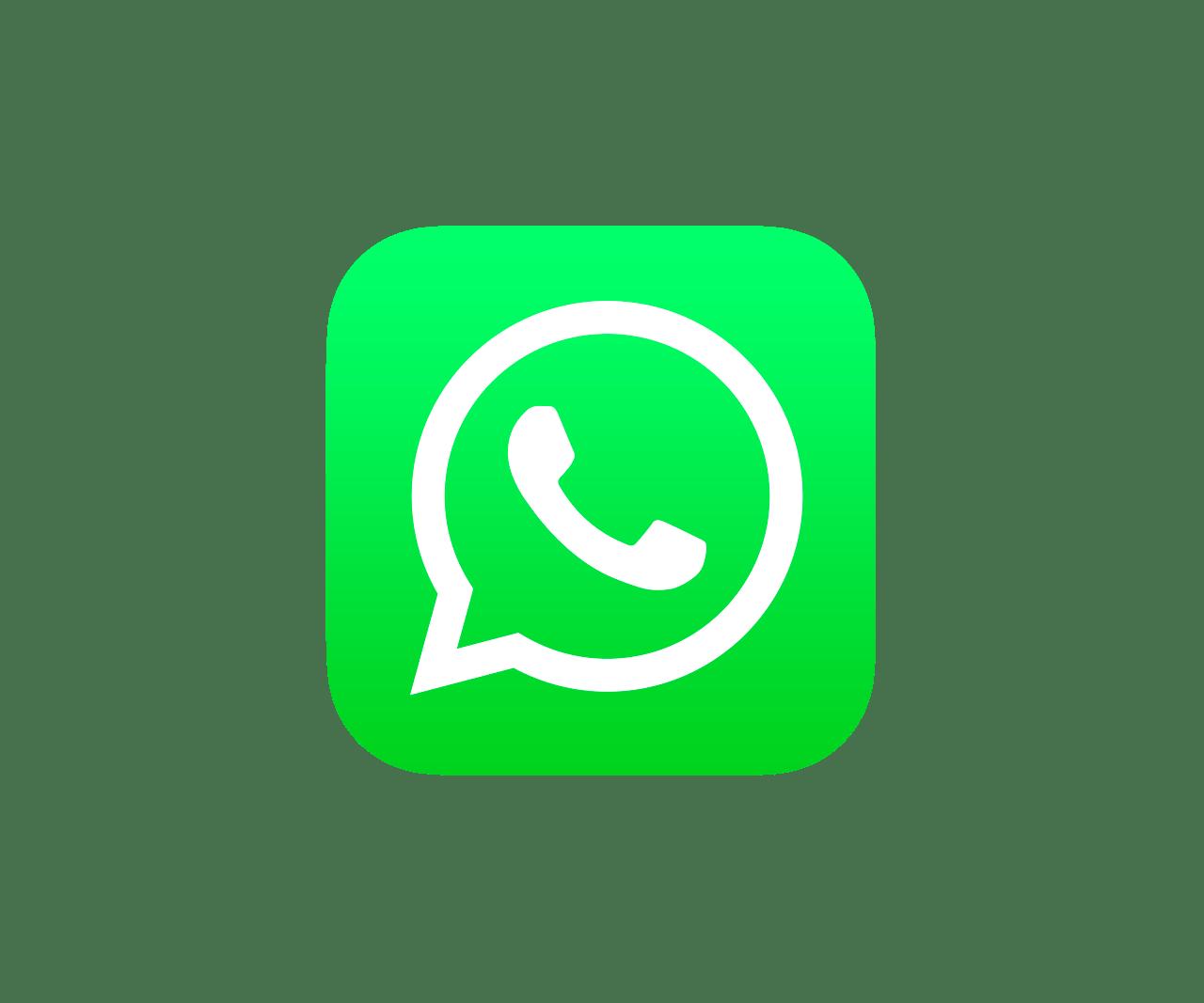 Comunicarse por WhatsApp